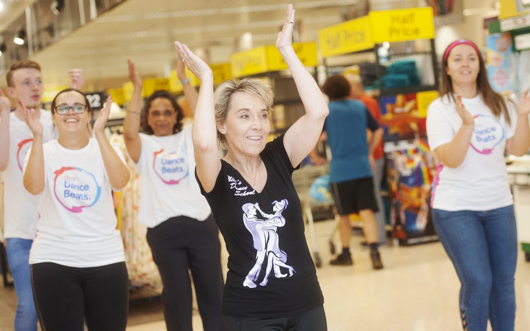Get Moving on National Fitness Day